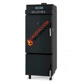 Caldera Leña de llama invertida SZM WI 42 kW