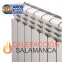 Radiador Aluminio 600