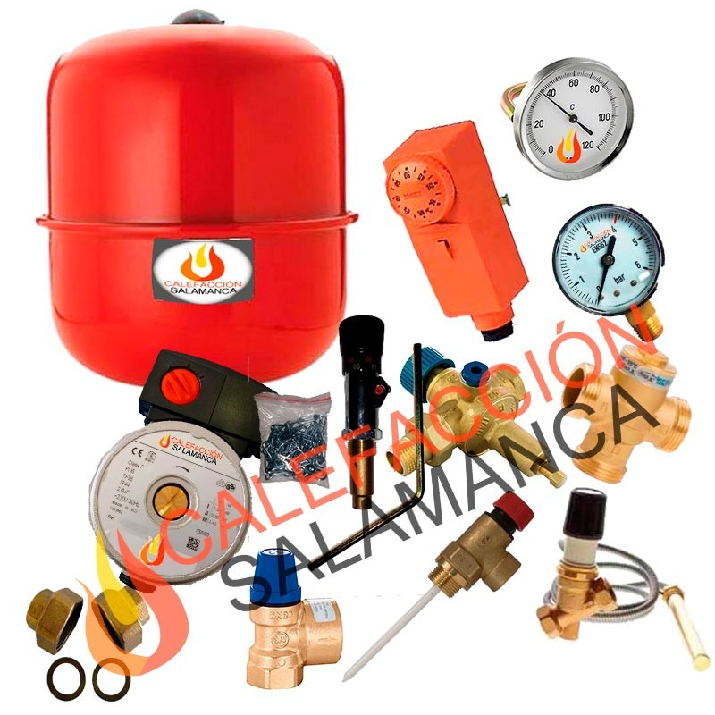 Esquema calefaccion radiadores caldera de lea finest esquema de de una caldera de lea with - Calefaccion de lena con radiadores ...